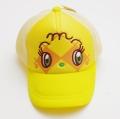 アンパンマン メロンパンナちゃん 帽子 なりきりメッシュキャップ  53cm(450013)
