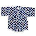 日本製 甚平スーツ トンボ柄 男の子 100cm/110cm/120cm(101394)