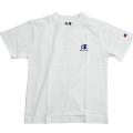 (チャンピオン) champion 半袖Tシャツ ホワイト (CX9923)