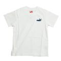 puma プーマ 半袖Tシャツ ホワイト(842495)