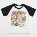 妖怪ウォッチ NEXTPETS!半袖Tシャツ 110cm  (2287679)
