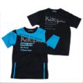 Kaepa 半袖Tシャツ ジュニア130cm/140cm/150cm/160cm(KB152107)