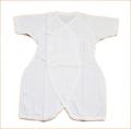 日本製 コンビ肌着 ベビーネンネ 長袖 肌着 70 cm  06000-06003