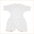 日本製 コンビ肌着 ベビーネンネ 長袖 肌着 50cm/60cm  106202
