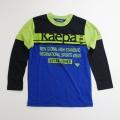 Kaepa 長袖Tシャツ  130-160cm(KB151105)