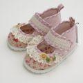Souris(スーリー)ベビー・女児シューズ 靴 (345980-6)