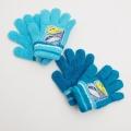 プラレール 手袋 13.5cm 日本製(PR151101-1)