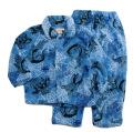 スパイダーマン 長袖もこもこパジャマ 100cm-130cm(V8210-82)