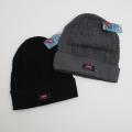 EDWIN  メンズ ニット帽 紳士 帽子 953F510099