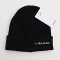 HEAD  メンズ ニット帽 紳士 帽子 HEW-37707-BK