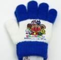 アンパンマン手袋 ブルー (L126884)