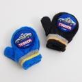 トミカ 笛付き ミトン手袋  10cm (TM152128)