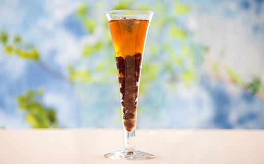 加賀棒茶ゼリー 3本入