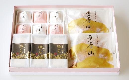 金沢三彩 風呂敷包