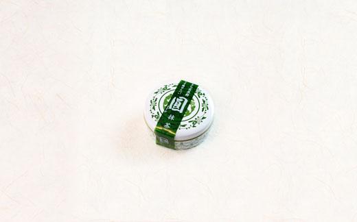 圓(8枚入り・抹茶)