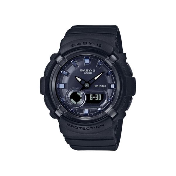 CASIO カシオ BABY-G ベビージー BGA-280-1AJF レディース 女性用 腕時計 国内正規品 取り寄せ品