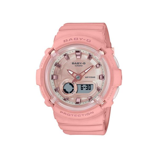 CASIO カシオ BABY-G ベビージー BGA-280-4AJF レディース 女性用 腕時計 国内正規品 取り寄せ品