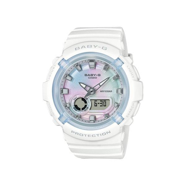 CASIO カシオ BABY-G ベビージー BGA-280-7AJF レディース 女性用 腕時計 国内正規品 取り寄せ品