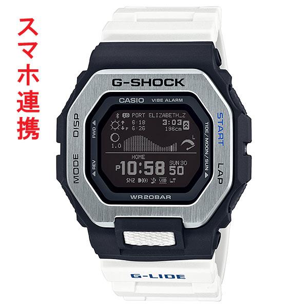 G-SHOCK ジーショック Gライド CASIO G-SHOCK メンズ GBX-100-7JF 腕時計 国内正規品 10文字まで刻印対応、有料