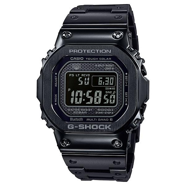 カシオ 腕時計 ジーショック G-SHOCK ソーラー電波時計 メンズ GMW-B5000GD-1JF 国内正規品 取り寄せ品