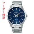 セイコー SEIKO WIRED ワイアード ソーラー時計 AGAD411 メンズウォッチ 男性用 腕時計 刻印対応、有料