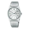 ALBA アルバ  男性用腕時計 AIGT003 ルミブライト付 メンズウオッチ 名入れ刻印対応、有料 ZAIKO