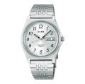 ALBA アルバ  男性用腕時計 AIGT004 ルミブライト付 メンズウオッチ 名入れ刻印対応、有料 取り寄せ品