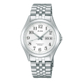 ALBA アルバ  男性用腕時計 AIGT009 ルミブライト付 メンズウオッチ 名入れ刻印対応、有料 取り寄せ品