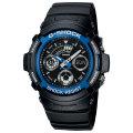 カシオ Gショック AW-591-2AJF CASIO G-SHOCK メンズ腕時計 アナデジ 国内正規品 刻印対応、有料 ZAIKO