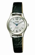 女性用 ソーラー 腕時計 シチズン エクシード 婦人用 CITIZEN EXCEED EX2060-07A 刻印対応、有料 取り寄せ品