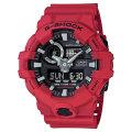 カシオ Gショック GA-700-4AJF CASIO G-SHOCK メンズ腕時計 アナデジ 国内正規品 刻印対応、有料 ZAIKO