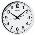 GPS衛星電波を受信する壁掛け時計 掛時計 電波時計 GP201W セイコー SEIKO スペースリンク 取り寄せ品