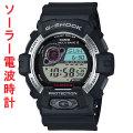 カシオ Gショック ソーラー電波時計 GW-8900-1JF メンズ腕時計 国内正規品 刻印対応、有料 取り寄せ品
