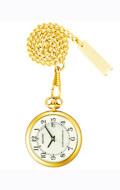 シチズン 懐中時計 CITIZEN 提げ時計 ポケットウオッチ ソーラー電波時計 KL7-922-31 刻印対応、有料 取り寄せ品