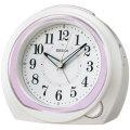 電子音アラーム 目覚まし時計 セイコー SEIKO KR890M 目覚時計 文字名入れ不可 取り寄せ品