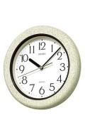 セイコー SEIKO 小ぶりのキッチン向き掛け時計 KS441H 取り寄せ品