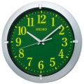 セイコー SEIKO 壁掛け時計KX618S 電波機能はありません 名入れ不可 取り寄せ品