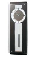 セイコー モダンな世界を演出 振り子 壁掛け時計 柱時計 PH450B 文字入れ対応《有料》 取り寄せ品