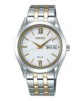 セイコー スピリット SEIKO SPIRIT ソーラー 腕時計 メンズ SBPX085 刻印対応、有料 取り寄せ品