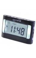 電子音と振動の目覚まし時計 ビブラVA3 取り寄せ品