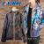 K-WAY ナイロンジャケット CLAUDE レインウェア