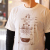 八ヶ岳倶楽部 フルーツティー オリジナル Tシャツ モンベル 速乾