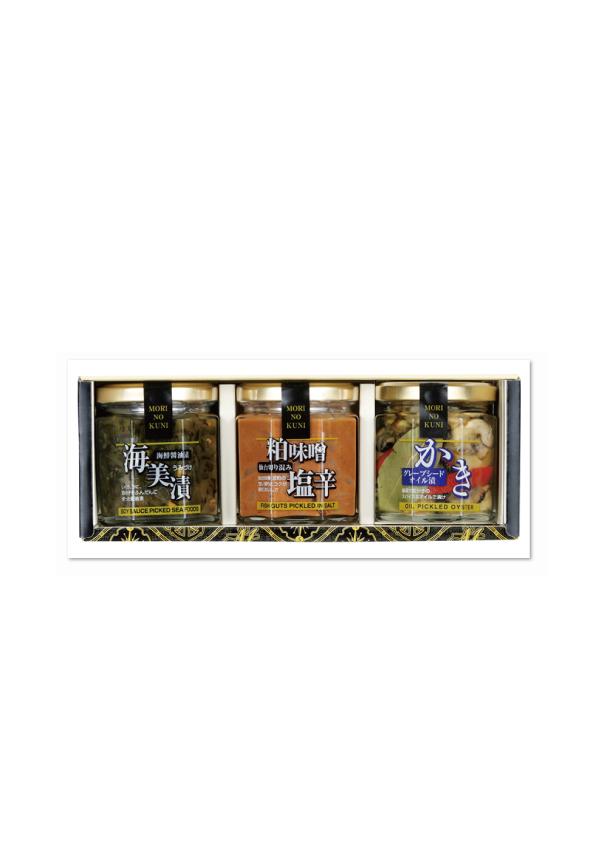 瓶詰吟選ギフト [B-851]