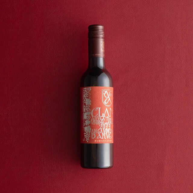 勝沼醸造 アルガーノ クラン 赤