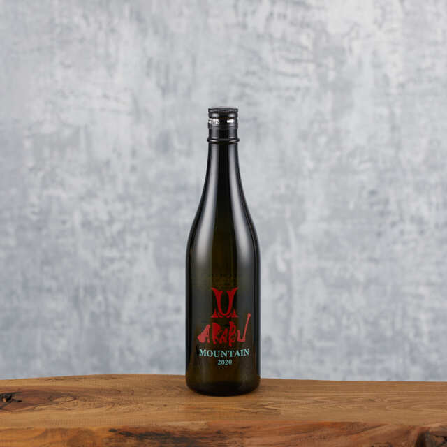 AKABU MOUNTAIN 720ml