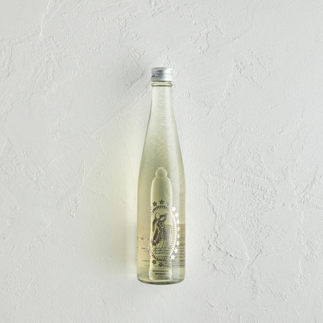 ハナグモリ 純米酒 500ml