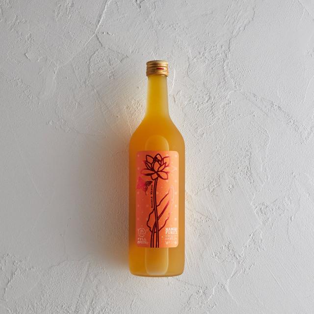 フルフル 完熟マンゴー梅酒