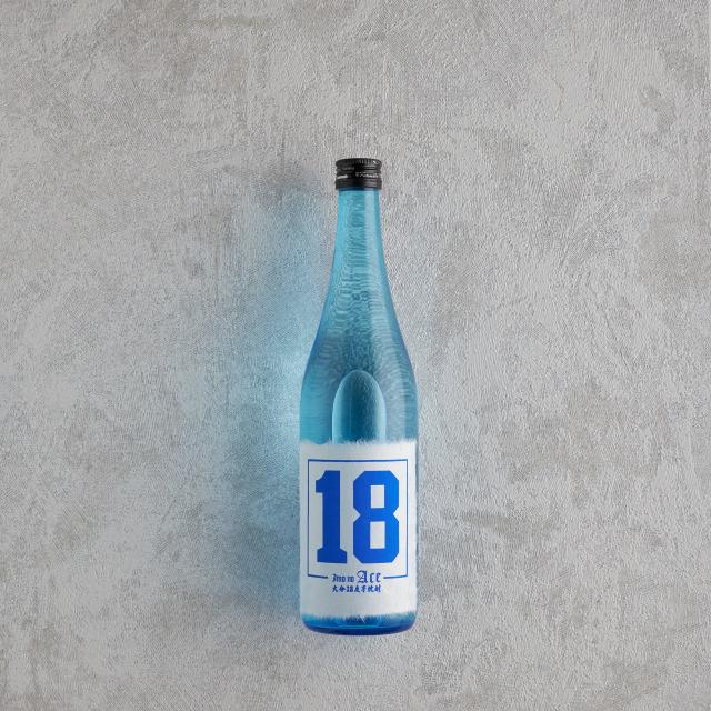 芋の「18」エース