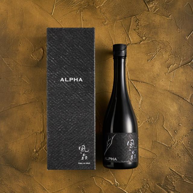 風の森 ALPHA TYPE2-K