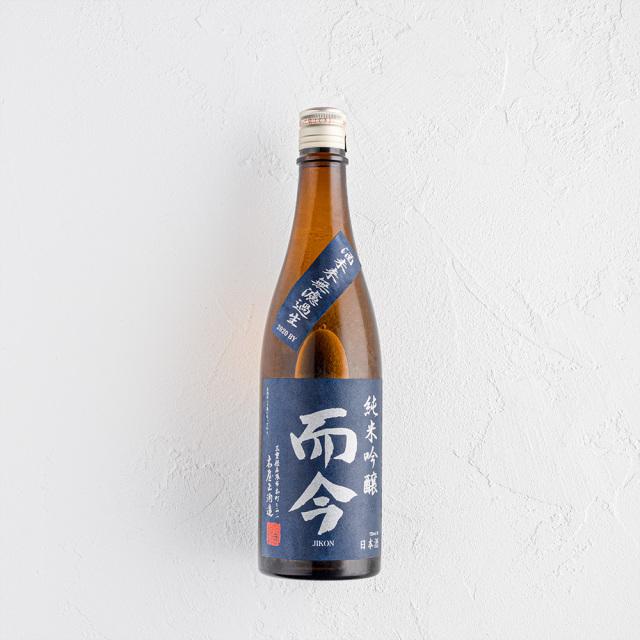 而今 純米吟醸 酒未来 無濾過生